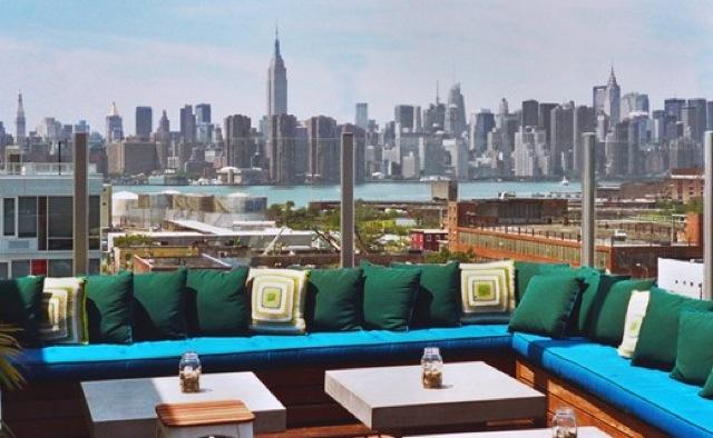 Top Ten Rooftop Bars | The Tiny Traveller's Top Ten