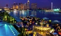 Lantern Bar Fullerton Bay Hotel Singapore