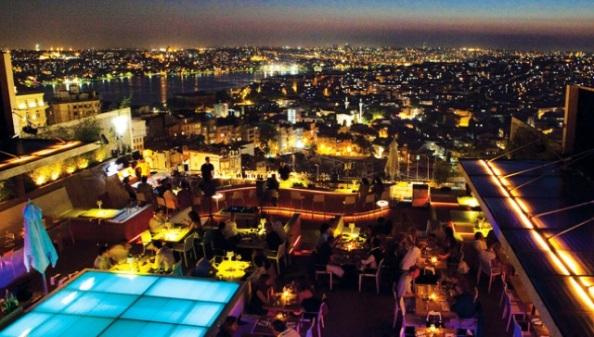 Nu Teras Istanbul