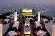 The Lebua Bangkok