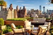 Surrey Hotel New York