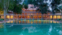 Amanbagh, Alwar