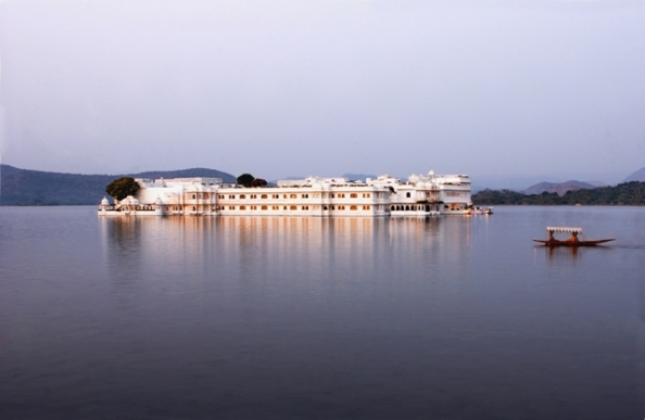 Taj Lake Palace Udaipur