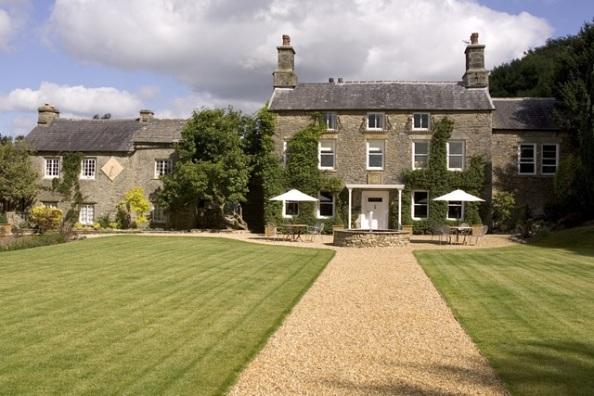 Hipping Hall, Lake District