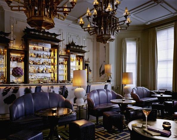 Artesian Bar, The Langham