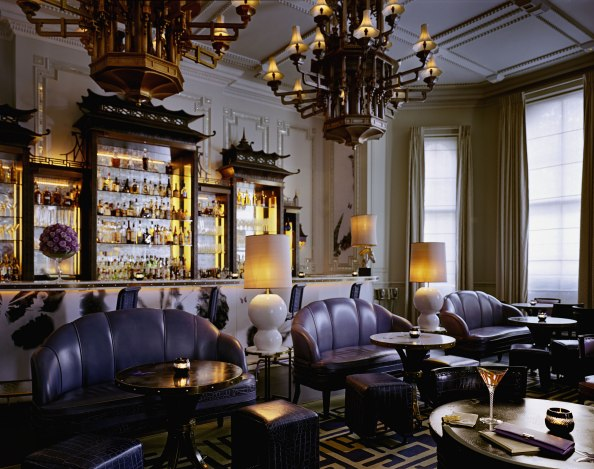Artesian Bar, The Langham