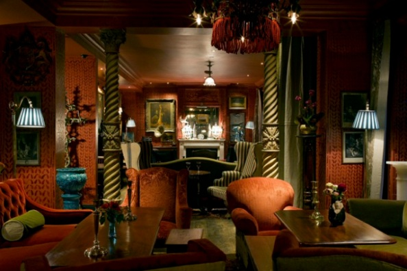 The Zetter Townhouse, Clerkenwell