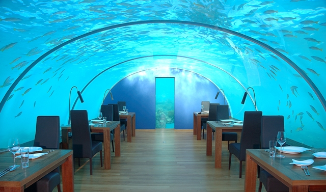 Top ten resorts in the maldives the tiny travellers top ten hilton rengali maldives sciox Gallery