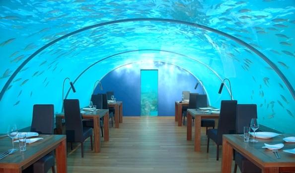 Hilton Rengali, Maldives