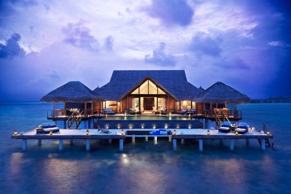 Taj Exotic, Maldives