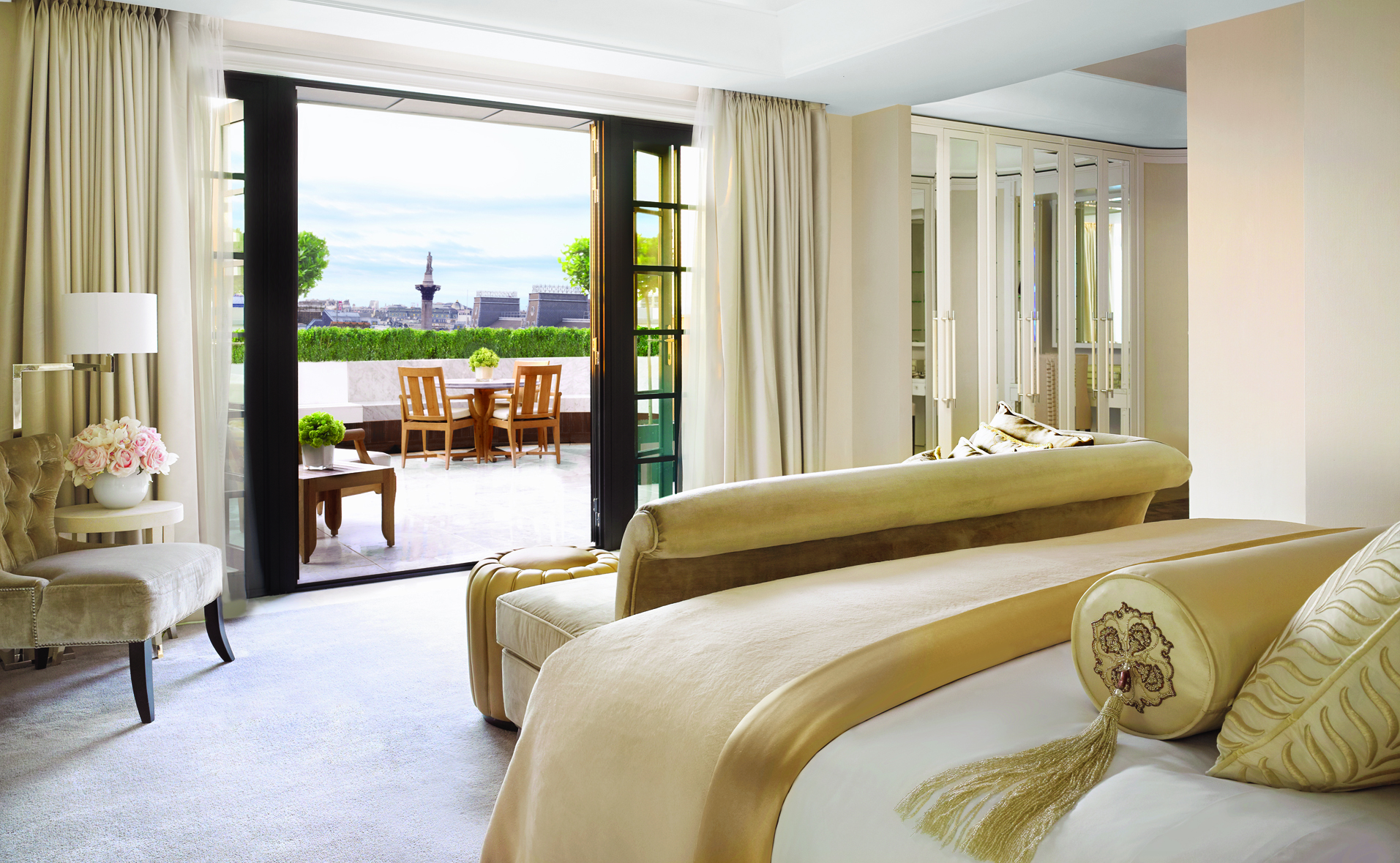 Top ten things to love at london s corinthia hotel the for London interiors