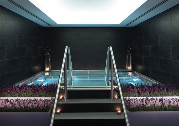 Top ten swimming pools in london the tiny traveller 39 s for Pool design london