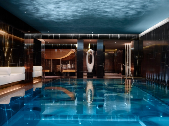 The Pool ESPA Life at Corinthia