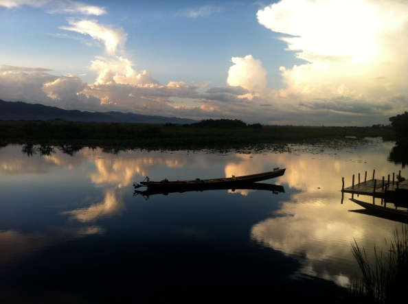Inle Princess Resort, Inle Lake, Burma