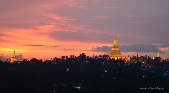 Top Hotels in Burma