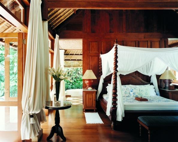 COMO Shambhala Estate, Bali, Indonesia