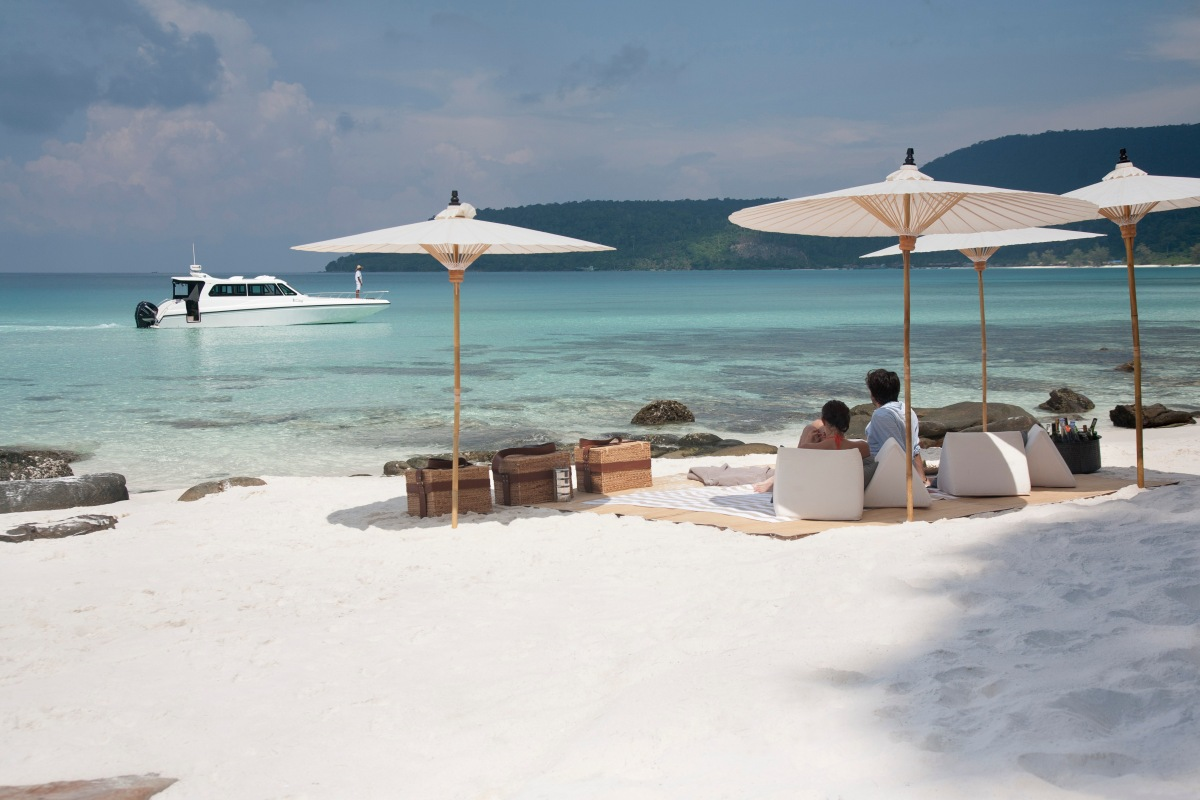 Top Ten Honeymoon Hotels
