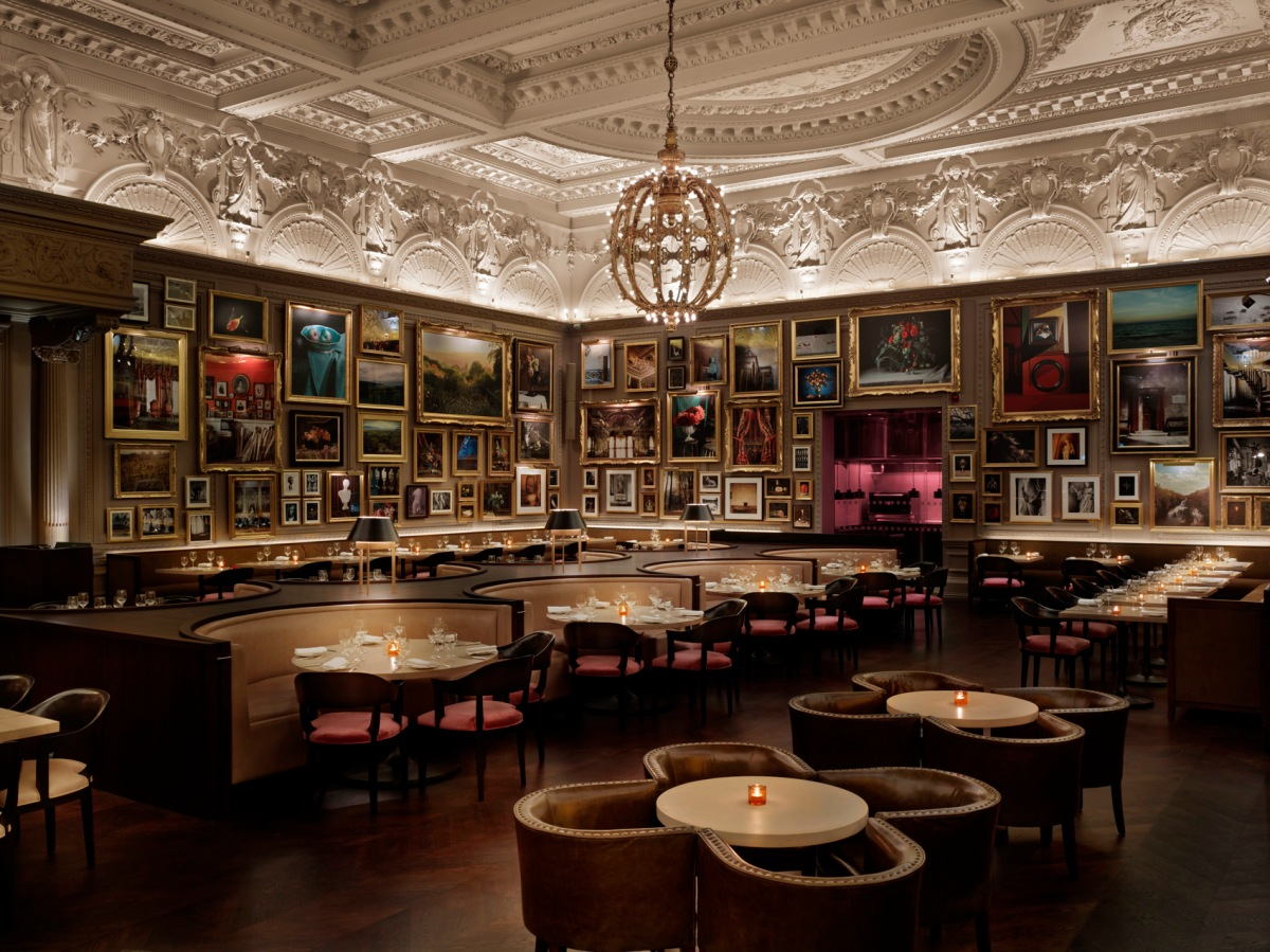 Top Ten London Dating Hotspots