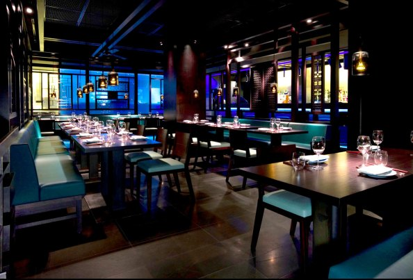 Hakkasan Mayfair London