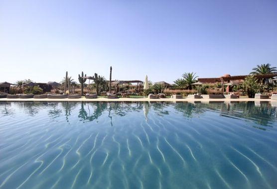 Fellah-Hotel Marrakech