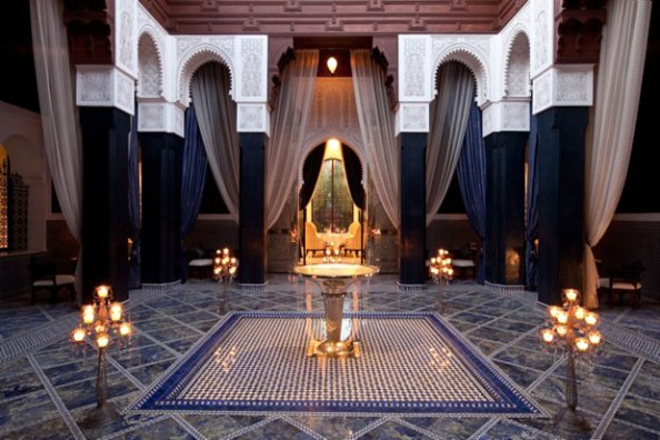 Le Royal Mansour Marrakech