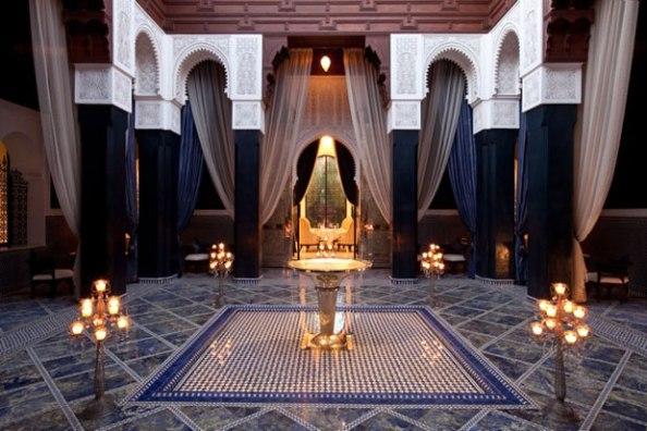 Le Royal Mansour Marrakech