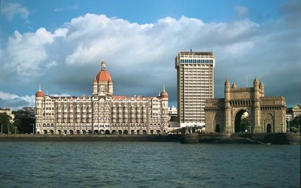 Taj Mahal Palace, Mumbai
