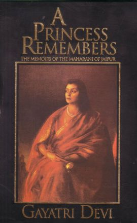 Princess Remembers Gayatri Devi